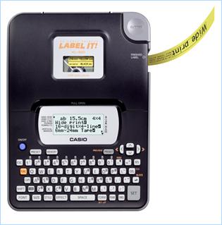 Buy Label Printer Online India Buy Casio Label Printer Online
